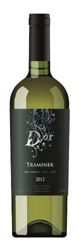 Chateau Vartely D'Or Traminer