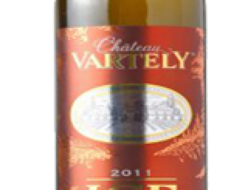 Chateau Vartely Ice Wine
