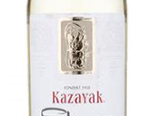 Kazayak Feteasca Regala