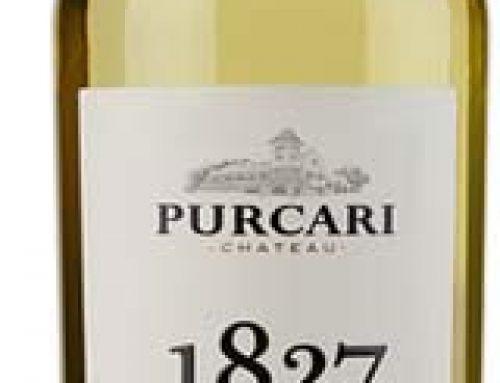Sauvignon Blanc de Purcari