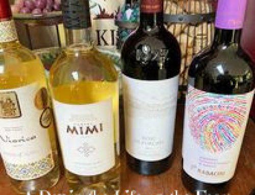 Celebrating the Food and Wine of Moldova