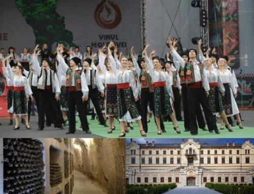 Celebrate Moldova National Wine Day – Exploring Native Varieties