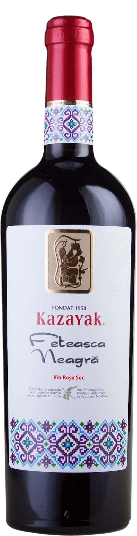 Kazayak Feteasca Neagara